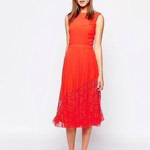 ASOS - Gorgeous Midi Dress